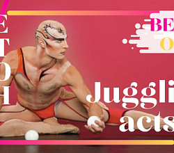 Best of Juggling Acts