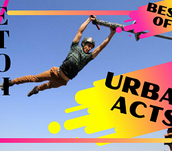 Best of Urban Acts